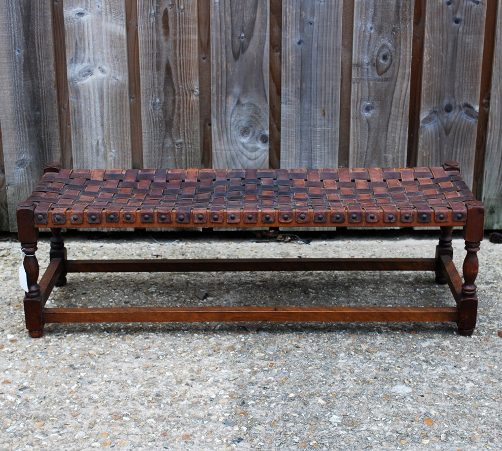 1930s-Woven-Leather-Beechwood-Luggage-Rest