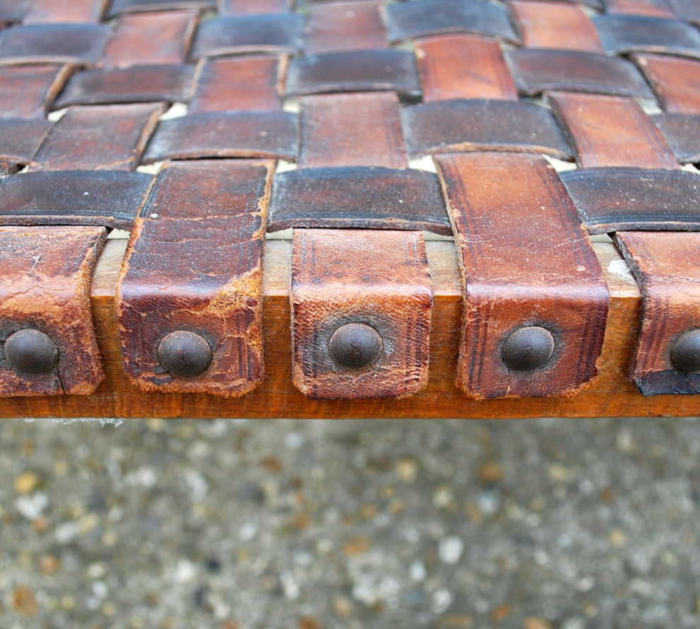 1930s-Woven-Leather-Luggage-Rest-detail-2