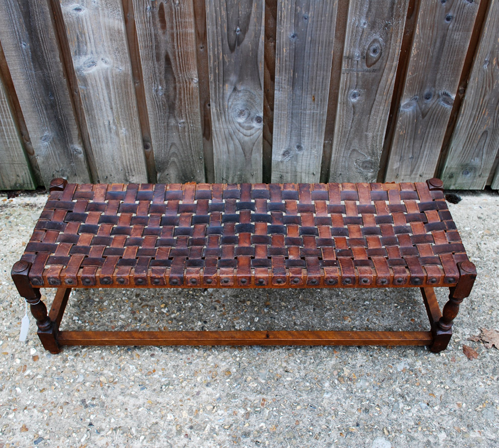 1930s-Woven-Leather-Luggage-Rest