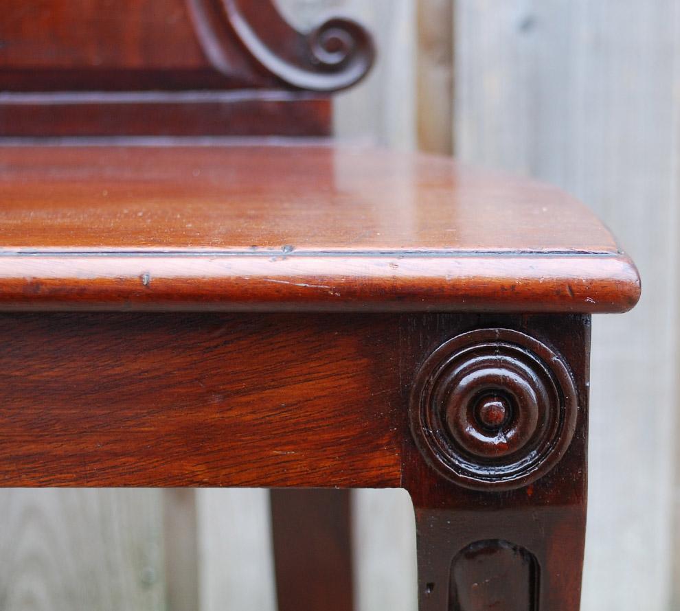 Victorian-Mahogany-Chair-detail2